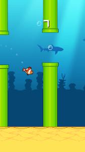 Splishy Fish screenshot 1