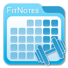 FitNotes - Gym Workout Log 1.17.0