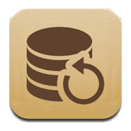 Pro Backup (Contacts & Images) APK icon