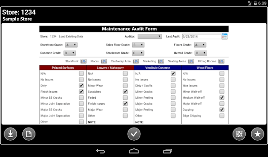 Download TraxisPro Mobile 2.14 APK for Android