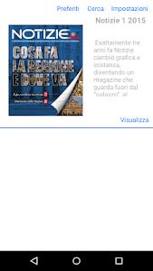 Notizie della Regione Piemonte screenshot 5