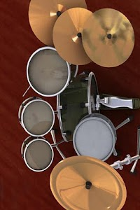 iCanDrum - Free Drum Kit New screenshot 1