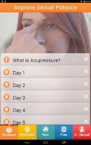 Sexual Potency - Acupressure screenshot 12