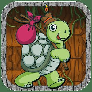Teenage Ninja Turtle Adventure