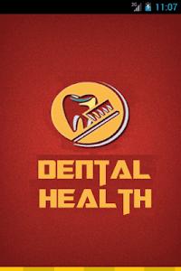Dental Health screenshot 0