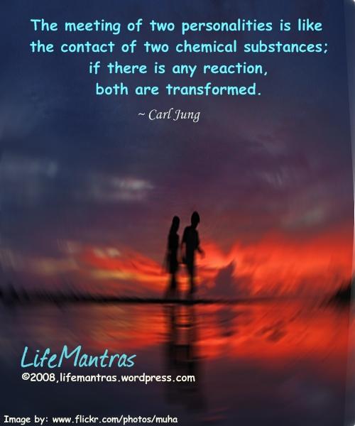 Transformed relation