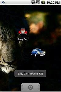 Lazy Car screenshot 0