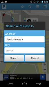 Caut ATM screenshot 3