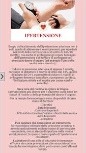 Ipertensione screenshot 2