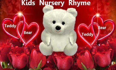 Teddy Bear Kids Rhyme APK
