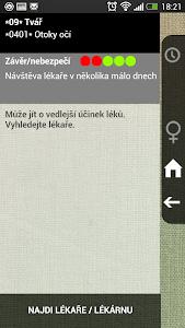 Kapesní lékař screenshot 6