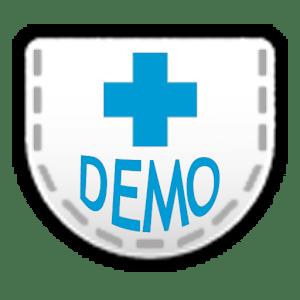 Kapesní lékař Demo