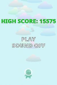 Flying SpaceMan screenshot 0