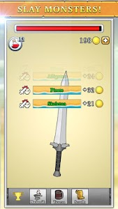 Sword King screenshot 5