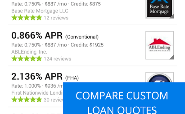 Zillow Mortgage Calculator Android Apps On Google Play