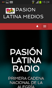 Pasión Latina Radio screenshot 3