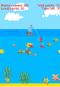 Catch Fish Mania screenshot 5