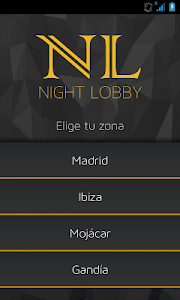 NightLobby - Discotecas Madrid screenshot 0