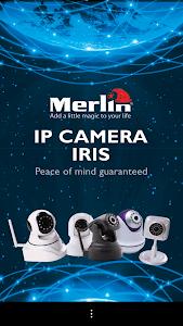 Merlin ipcam screenshot 0