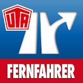 FERNFAHRER Autohöfe