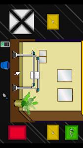 逆脱出ゲーム3 screenshot 4