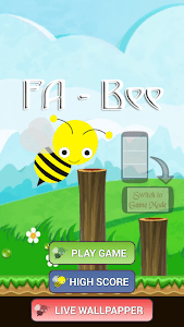 FA-Bee screenshot 0