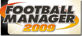Football Manager 09 System Requirements