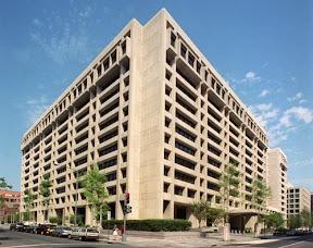 Edificio FMI