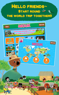 Mouk 1 - Watch Videos for Kids APK