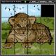 Magic Slide Puzzle W.Animals 1 windows phone