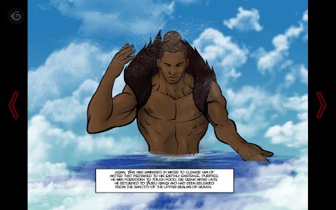 Ngā Atua Māori - Wānanga screenshot 9