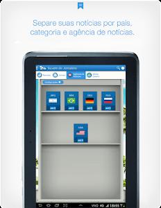 Nuvem do Jornaleiro screenshot 14