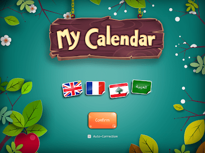 My First Calendar screenshot 5