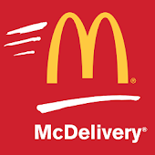 McDelivery UAE