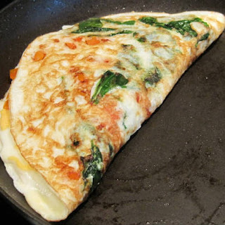 10 Best Low Calorie Omelette Recipes