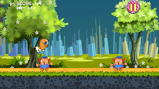 Puppy Run screenshot 7