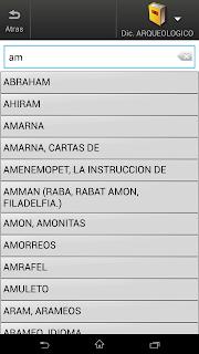 CeluBiblia / La Biblia screenshot 06