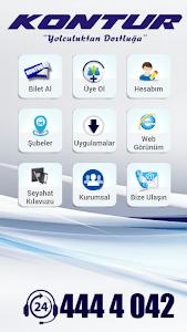 Kontur Mobile screenshot 0