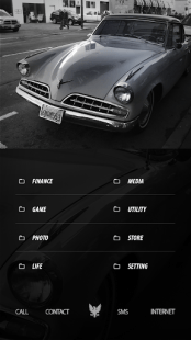 Dream Car Buzz Launcher Theme APK