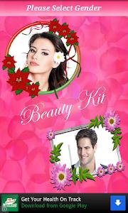 Beauty Kit screenshot 0