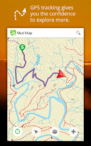Mud Map screenshot 9