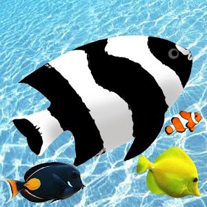download Aqua World HD Free wallpaper apk