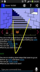 Lighthouse Mystery screenshot 5