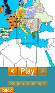 Know the Globe screenshot 1