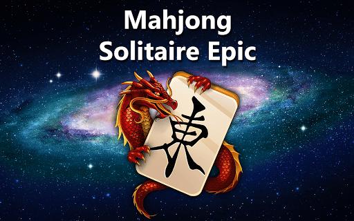 Mahjong Epic screenshot 08