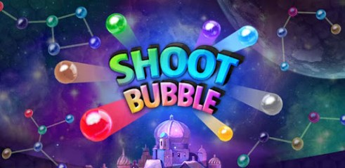 O tiro de bolha - Shoot Bubble