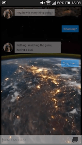 Chat-Video screenshot 1