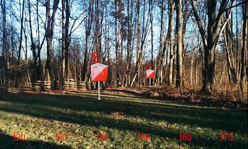 Orienteering AR Demo screenshot 3