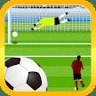 Penalty Shootout Soccer Game APK