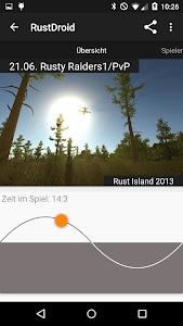 RustDroid: Rust Server Admin screenshot 2